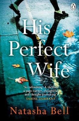 His Perfect Wife - penguin - 9780718187057 -