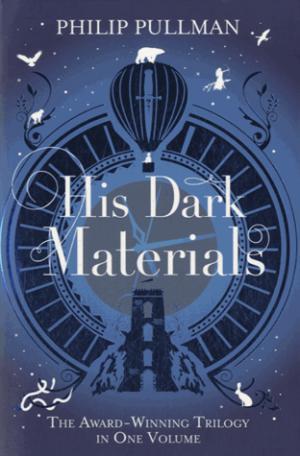 His Dark Material - scholastic - 9781407135595 -