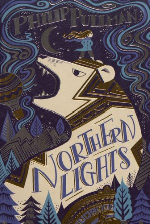 His Dark Materials: Northern Lights (Gift Edition) - scholastic - 9781407198705 -