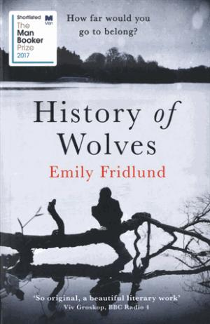 History of Wolves - orion - 9781474602969 -