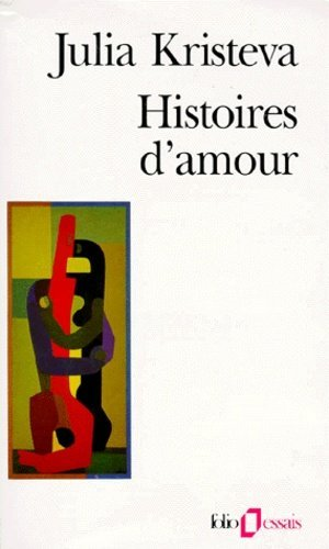 Histoires d'amour - gallimard editions - 9782070323234 -