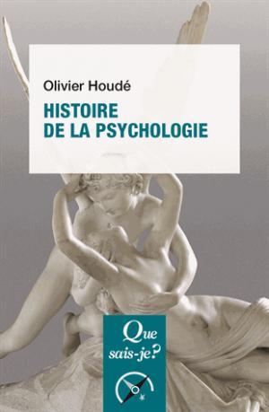 Histoire de la psychologie - puf - presses universitaires de france - 9782130812081 -