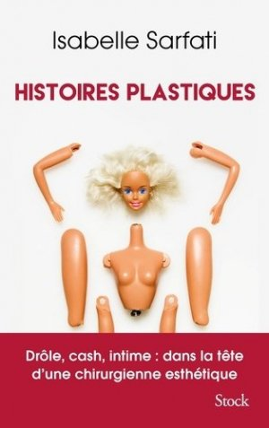 Histoires plastiques - stock - 9782234084360 -