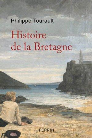 Histoire de la Bretagne - perrin - 9782262049843 -