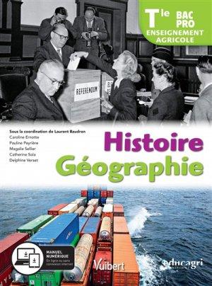 Histoire géographie - Vuibert - 9782311600636 -
