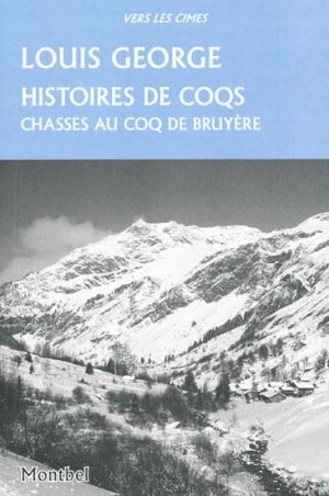Histoires de coqs - montbel - 9782356530592 -