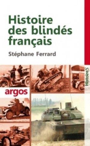 Histoire des blindés français - puf - presses universitaires de france - 9782366140019 -