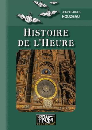Histoire de l'heure - prng - 9782366341065 -