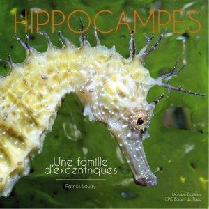 Hippocampes - biotope - 9782366622188 -