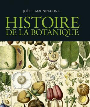 Histoire de la botanique - delachaux et niestle - 9782603022153 -