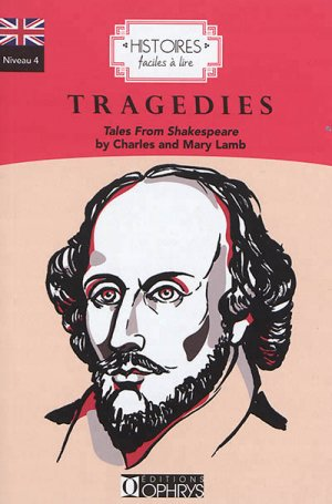 Tragédies - ophrys - 9782708015500 -
