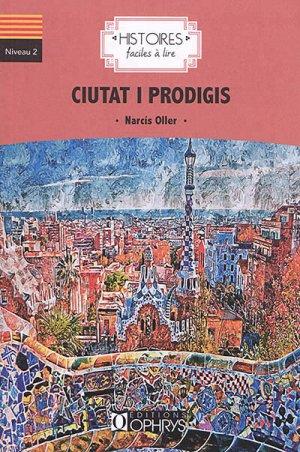 Hisoires Faciles à Lire en Catalan - ophrys - 9782708015517 -