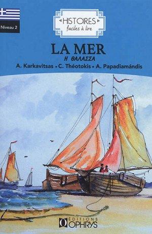 La mer - ophrys - 9782708015531