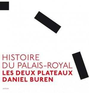 Histoire du Palais-Royal - actes sud - 9782742793396 -