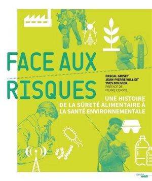 Histoire de la securité sanitaire, au coeur des enjeux de santé publique et d'environnement. Anses - Le Cherche Midi - 9782749161914 -