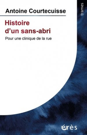 Histoire d'un sans abri - Erès - 9782749262864 -