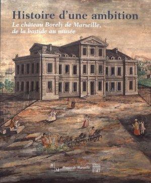 Histoire d'une ambition - somogy  - 9782757213667 -