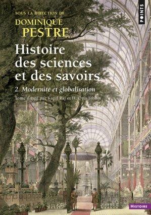 Histoire des sciences et des savoirs - points - 9782757879788 -