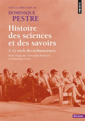 Histoire des sciences et des savoirs - points - 9782757879795 -