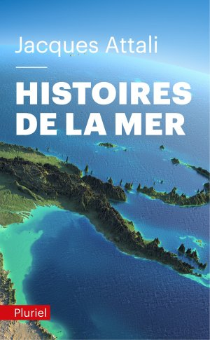 Histoires de la mer - hachette - 9782818505618 -
