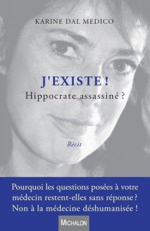 Hippocrate assassiné ? - michalon - 9782841868575 -