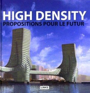 High Density - links - 9788492796908 -