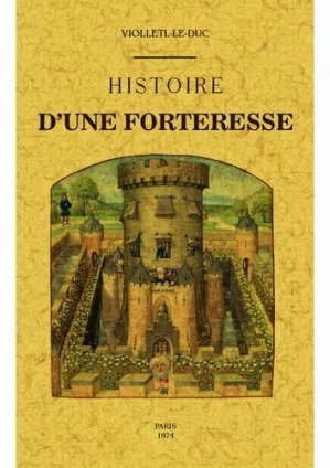 Histoire d'une forteresse - maxtor france - 9791020801753
