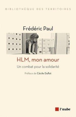 Hlm mon amour ! - l'aube - 9782815941068 -