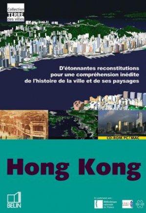 Hong Kong - belin - 3297180000303 -