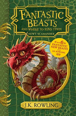 The Hogwarts Library Box Set - bloomsbury - 9781408883112 -
