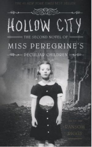 Hollow City - quirk - 9781594747359 -