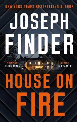 House on Fire - head of zeus - 9781838930554 -