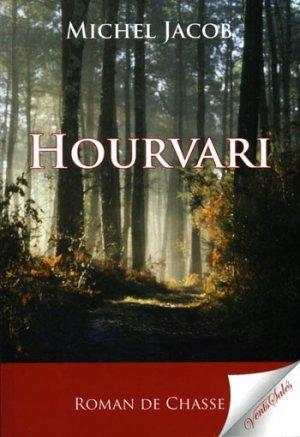 Hourvari - vents sales - 9782354520250 -