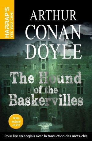 The Hound of the Baskervilles - harrap's - 9782818704325 -