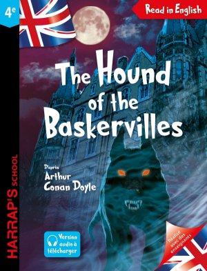 Harrap's The Hound of the Baskervilles - harrap's - 9782818704912 -