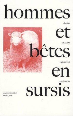 Hommes et bêtes en sursis - tricorne - 9782829303074 -