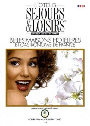Hôtels séjours & loisirs - Hubert (Jean-Pierre) - 9782915248418 -