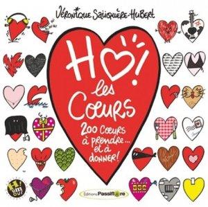 Ho ! Les coeurs - passiflore - 9782918471103 -