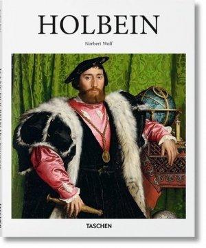 Holbein - Taschen - 9783836546010 -