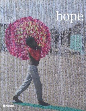 Hope. Prix Pictet - teNeues - 9783961712274 -