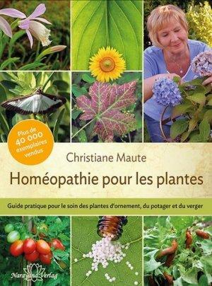 Homéopathie pour les plantes - unimedica - 9783962570330 -