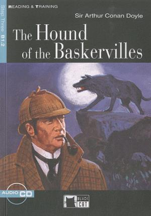 The Hound of the Baskervilles - black cat - 9788853001566 -