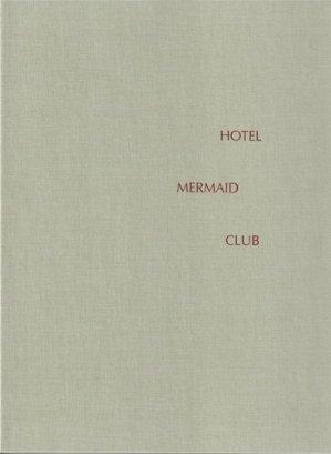 Hôtel Mermaid Club. Edition bilingue français-anglais - RVB Books - 9791090306905 -