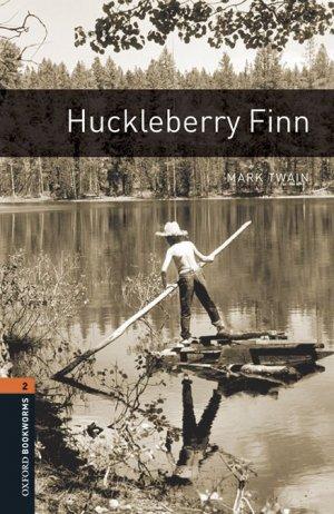 Huckleberry Finn - oxford - 9780194620895 -