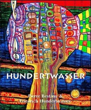 Hundertwasser - Parkstone International - 9781844848416 -