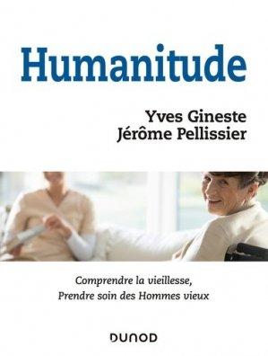 Humanitude - dunod - 9782100783267 -