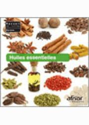Huiles essentielles - afnor - 9782121775814 -