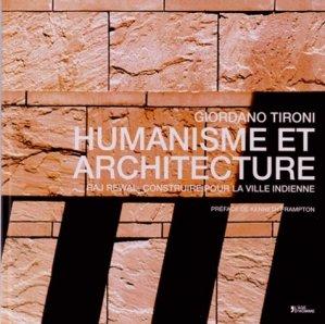 Humanisme et architecture - l'age d'homme - 9782825142042 -