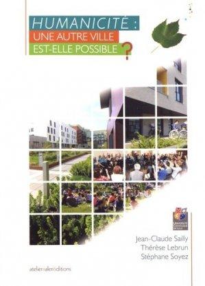 Humanicite - ateliers d'art - 9782916601267 - majbook ème édition, majbook 1ère édition, livre ecn major, livre ecn, fiche ecn