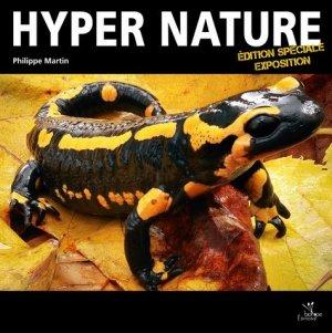 Hyper Nature - biotope - 9782366621327 -